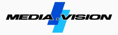 メディア・ビジョン株式会社ウェブサイト